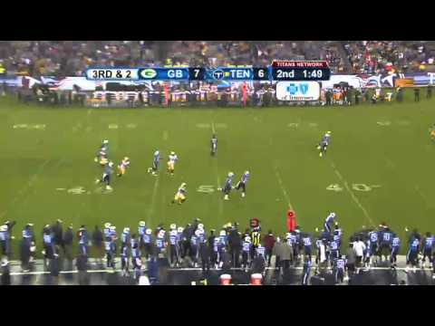 Packers VS Titans Preseason 2014 HIGHLIGHTS