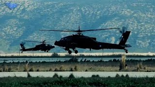 Hellenic Army Aviation in action 2015