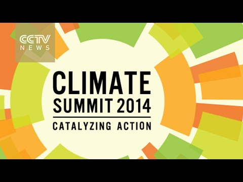 UN Climate Change Conference aims for new deal