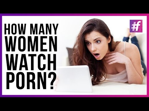 Do Women Watch Porn? Nation Wants to Know