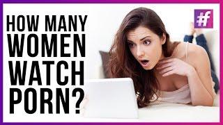 Do Women Watch Porn?