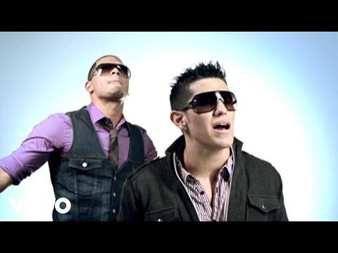 Dyland & Lenny — Nadie Te Amará Como Yo