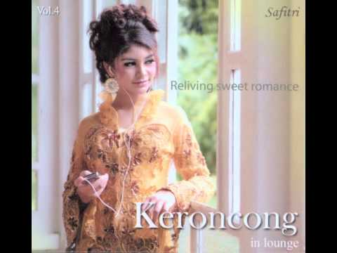 Beautiful Girl - Safitri (Keroncong In Lounge Vol. 4)