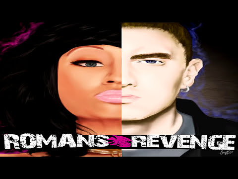 Eminem - Roman's Revenge ft. Nicki Minaj (Music Video)