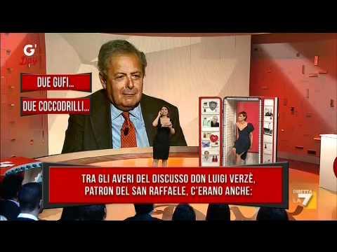 G'DAY 02/04/2012 – G'GAME: le eredità, con Claudia Pandolfi e Renato Mannheimer