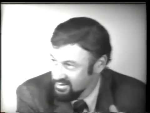 Stan Lee Talkshow 1968 - Part 2