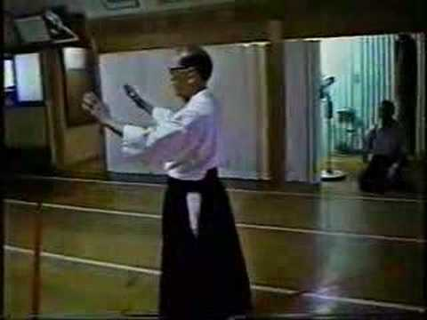 Shorin Ryu Karate's Shoshin Nagamine Image 1