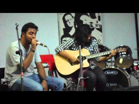 Medley (hona Tha Pyar + Bichra Yaar (strings )  )  Live muziclub video