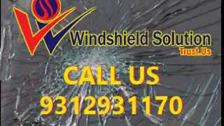 car glass replacement in greater noida - windshield Solution