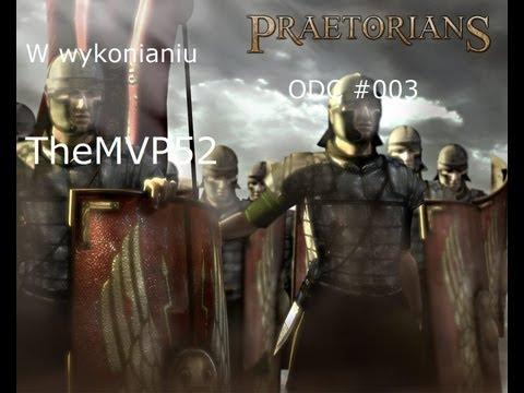 Praetorians demo #003