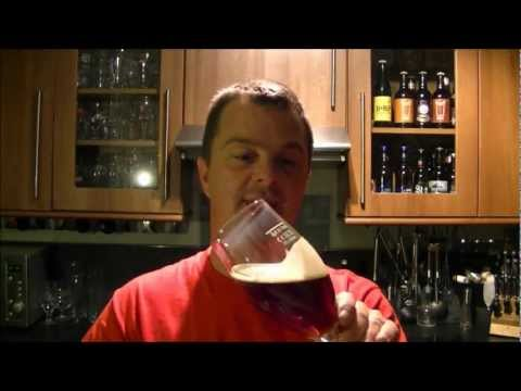 Garrison Winter Warmer | Garrison Brewing Company | Canadian Craft Beer Review