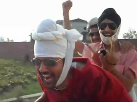 Punjabi Munde Official Video(High Quality)-Mel Karade Rabba