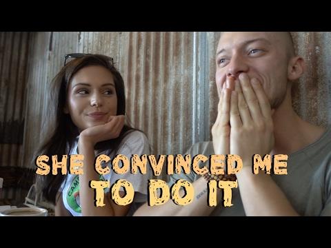 I HAD TO DO IT | Alyssa Lynch