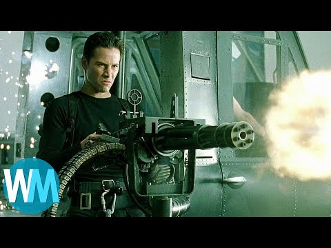 Top 10 Most Destructive Weapons Ever Created