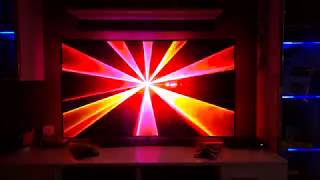 Project : Do it yourself Ambilight on LG 65 Zoll OLED TV