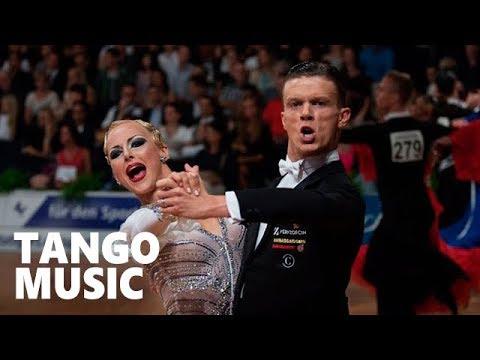 Tango music: Jutta Cappallo – Dance With Me