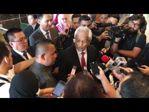 Tiga fokus utama Peguam Negara baharu