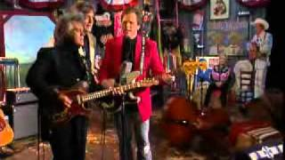 Watch Marty Stuart Slow Train video