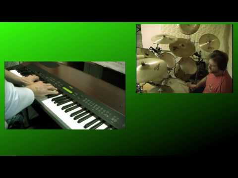 To Live For The King / Virtual Cover / Kerry Livgren