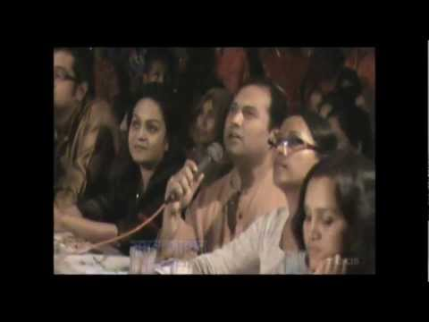 Miss Bangladesh Special 2012 - Part 5 - Top 4 And Final Interview video