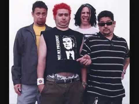 Nofx - Gin And Juice