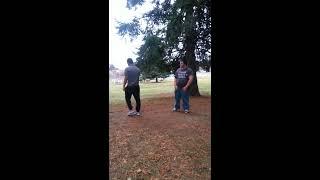 Yakima fights (franklin park)