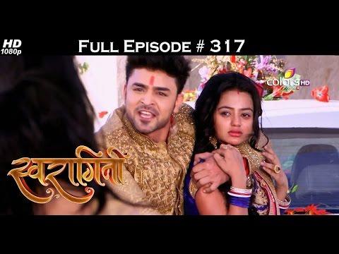 Swaragini - 11th May 2016 - स्वरागिनी - Full Episode (HD) thumbnail