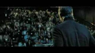 August (2008) - Official Trailer