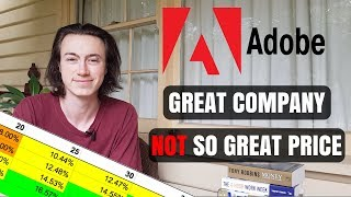 A Highlighted History of Adobe Systems Inc.