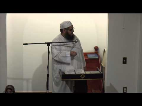 Maulana Mikaeel - Tafseer on 4/4/14