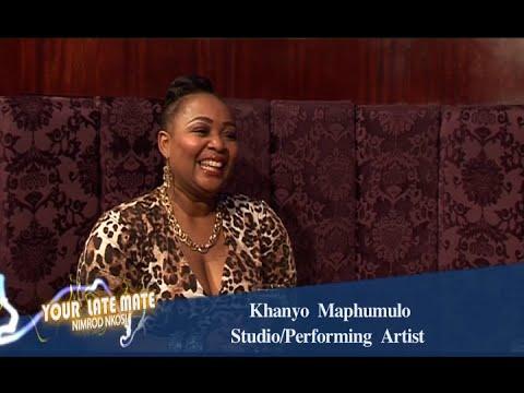 Your Late Mate With Nimrod Nkosi | Khanyo Maphumulo