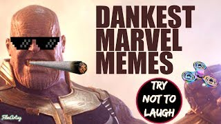 Avengers: Infinity War Memes Only Marvel Fans Can Understand - July Edition 2018