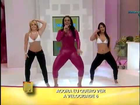 Garotas Sexy -  Vaiii Vaiii 2013