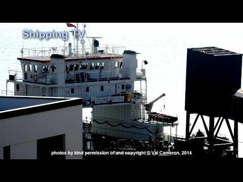 UK's nastiest maritime trade back to Ramsgate