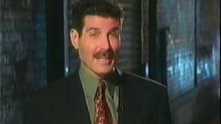 The War on Drugs with John Stossel 1of6 Introduction and Police Baiting