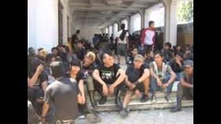 Teman Penghianat Surabaya