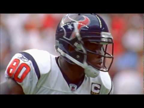 Andre Johnson Highlights