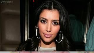 Kim Kardashian's Hairstyle, Casual Style, Street Style & Outfits ★ 2018