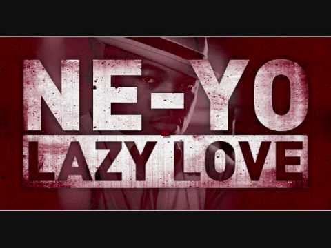 Lazy Love Ne-yo (sustitulada) video