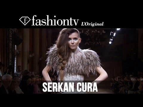 Serkan Cura Couture Fall/Winter 2014-15 | Paris Couture Fashion Week | FashionTV