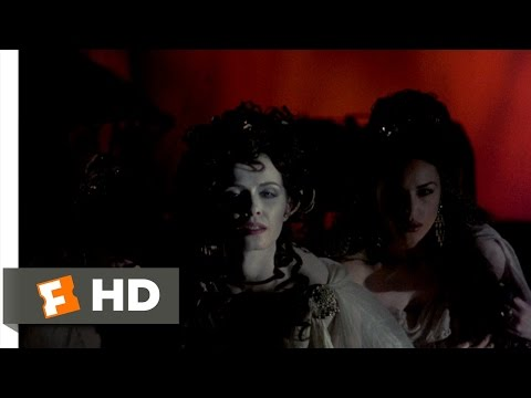 Les pouses de Dracula, Extrait de Dracula