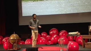 Open-source automated precision farming | Rory Aronson | TEDxUCLA