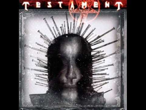 Testament - Distorted lives