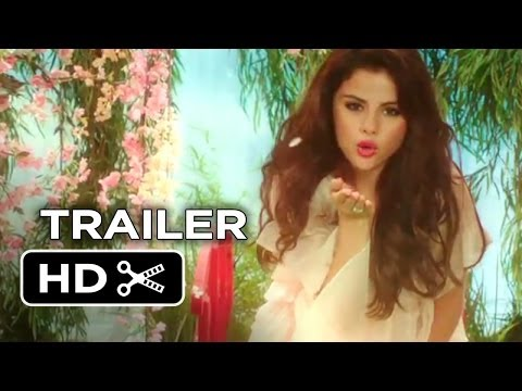 Behaving Badly Official Trailer #1 (2014) - Selena Gomez Nat...