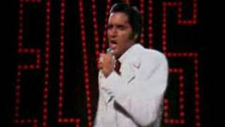 Watch Elvis Presley If I Can Dream video