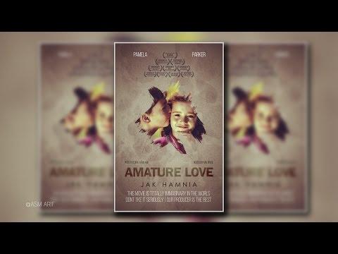 Make movie poster free