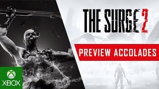 The Surge 2 - Preview Accolades Trailer