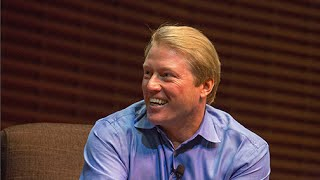 DaVita CEO Kent Thiry on Building a Signature Company Culture