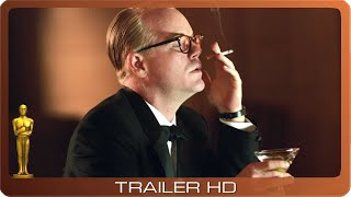 Capote ≣ 2005 ≣ Trailer ᴴᴰ