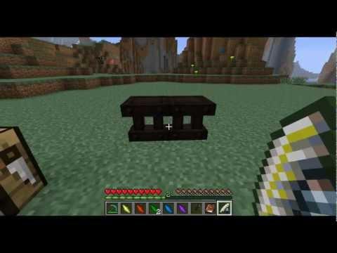 Mod Spotlight - Thaumcraft 3 - Part 1 [German] für Minecraft 1.4.5